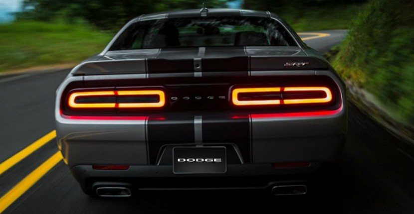New 2018 Dodge Demon Has 840 Hp And Is Still Street Legal Ray Cdjr Blog