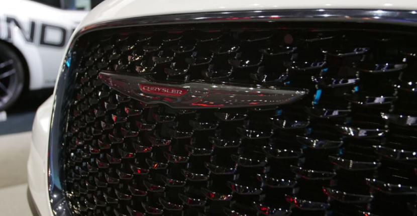 A Sneak Peak at Chrysler's New Concept- The Airflow Vision