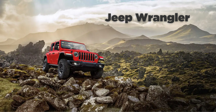 Do You Know All the Things Your Jeep Wrangler Can Do?