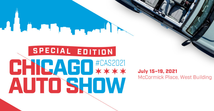 Check Out What's Coming to the Auto Show!
